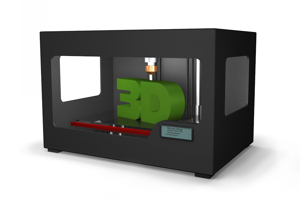 3D Printer Capabilities - Advanced Plasma Solutions